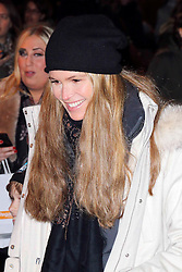© Licensed to London News Pictures. 21/11/2013, UK. Elle MacPherson, Hyde Park Winter Wonderland VIP Opening, Hyde Park, London UK, 21 November 2013. Photo credit : Richard Goldschmidt/Piqtured/LNP
