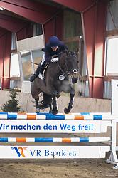 , Süderlügum 05 - 07.03.2004獮, Wanessa 208 - Nissen, Melanie