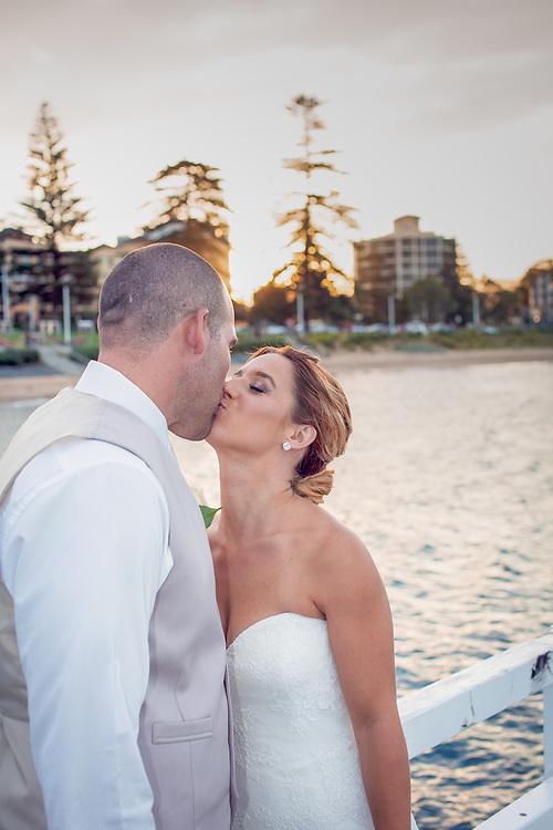 Ashleigh and Tim's Wollongong Wedding