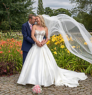Andrew & Kirsty's Wedding Day Photography - Part 2
