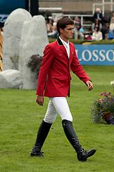 Philippaerts Olivier (BEL)<br /> Dublin Horse Show 2012<br /> © Hippo Foto - Beatrice Scudo