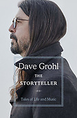 """October 04, 2021 - WORLDWIDE: Dave Grohl """"The Storyteller"""" Book Release"""