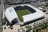 MLS-Banc of California Stadium-May 15, 2020