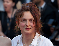 Alice Rohrwacher at the Award Ceremony and The Man Who Killed Don Quixote at the The Man Who Killed Don Quixote gala screening at the 71st Cannes Film Festival, Saturday 19th May 2018, Cannes, France. Photo credit: Doreen Kennedy
