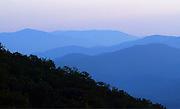 blue ridge shenandoah