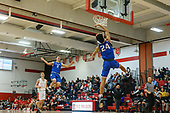 Jan 21 Brookfield Central at Tosa East