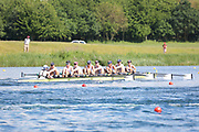 Race: 60  Event: Challenge Eights - Open - SF A/B 1<br /> <br /> National Schools Regatta 2018<br /> Sunday<br /> <br /> To purchase this photo, or to see pricing information for Prints and Downloads, click the blue 'Add to Cart' button at the top-right of the page. The Metropolitan Regatta 2018