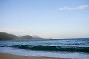 Paraty_RJ, Brasil..Praia de Trindade em Paraty no estado do Rio de Janeiro...The Trindade beach in Paraty in Rio de Janeiro...Foto: JOAO MARCOS ROSA / NITRO