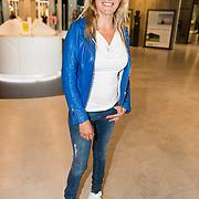 NLD/Almere/20170831 - Bekendmaking Het Huis van stichting Het Vergeten Kind, Lucille Werner