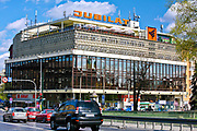 Dom handlowy Jubilat w Krakowie, Polska<br /> Jubilat Commercial House in Cracow, Poland