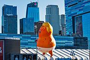 Baby Trump in LA