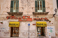 Series- Shope - Lecce, Italy