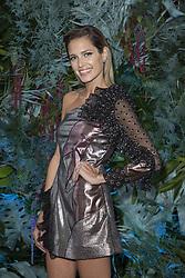 Helena Bordon attends the Alberta Ferretti cruise collection fashion show held at Monaco Yacht Club, Monaco on May 18 , 2109. Photo by ABACAPRESS.COM