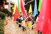 China Yunnan province Lijiang