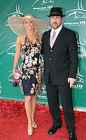 Joey Fatone and Kym Johnson (Dancing with the Stars)
