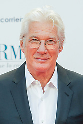 Richard Gere attends Norman: The Moderate Rise and Tragic Fall of a New York Fixer Premiere at Callao Cinema in Madrid, Spain, on May 31, 2017. Photo by Archie Andrews/ABACAPRESS.COM