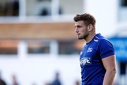 Nick Scott of Sale Sharks - Mandatory by-line: Matt McNulty/JMP - 19 August 2016 - RUGBY - Heywood Road Stadium - Manchester, England - Sale Sharks v Edinburgh Rugby - Pre-Season Friendly