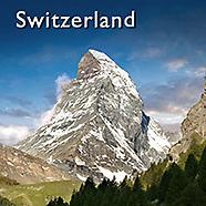 Pictures & Images of Switzerland. Photos of Swiss Alps  & Landmark Sites