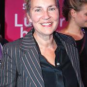 NLD/Amsterdam/20150518 - Uitreiking Storytel Luisterboek Award , Corrie van Binsbergen