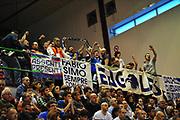 DESCRIZIONE : SASSARI LEGA A 2011-12 DINAMO SASSARI - BENNET CANTU'<br /> GIOCATORE : TIFOSI CANTU'<br /> SQUADRA : DINAMO SASSARI - BENNET CANTU'<br /> EVENTO : CAMPIONATO LEGA A 2011-2012 <br /> GARA :  DINAMO SASSARI - BENNET CANTU'<br /> DATA : 28/01/2012<br /> CATEGORIA : TIFOSI<br /> SPORT : Pallacanestro <br /> AUTORE : Agenzia Ciamillo-Castoria/M.Turrini<br /> Galleria : Lega Basket A 2011-2012  <br /> Fotonotizia : SASSARI LEGA A 2011-12  DINAMO SASSARI - BENNET CANTU'<br /> Predefinita :