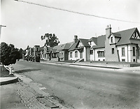 1925 Chaplin Studios on La Brea Ave.