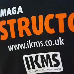 Krav Maga KMG grading 3/12/2011