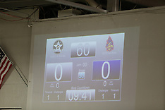 LA Ri-Ettes vs Arizona Hot Shots 6-4-16
