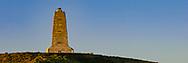 Wright Brothers Monument. Kitty Hawk, North Carolina