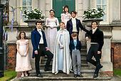 "December 25, 2020 (Worldwide): ""Bridgerton"" Netflix Series Premiere"