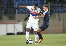 Montpellier vs OL - 13 Dec 2017