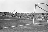 1963 - Ireland v Scotland at Dalymount Park
