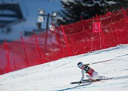 12.01.2013, Karl Schranz Abfahrt, St. Anton, AUT, FIS Weltcup Ski Alpin, Abfahrt, Damen im Bild Lindsey Vonn (USA) // Lindsey Vonn of the USA in action during ladies Downhill of the FIS Ski Alpine World Cup at the Karl Schranz course, St. Anton, Austria on 2013/01/12. EXPA Pictures © 2013, PhotoCredit: EXPA/ Johann Groder