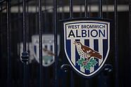 2018 West Bromwich Albion v Leeds
