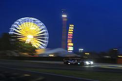 June 16, 2018 - Le Mans, FRANCE - 50 LARBRE COMPETITION (FRA) LIGIER JSP217 GIBSON LMP2 ERWIN CREED (FRA) ROMANO RICCI (FRA) THOMAS DAGONEAU  (Credit Image: © Panoramic via ZUMA Press)