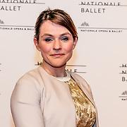 NLD/Amsterdam/20170320 - Onegin – Het Nationale Ballet premiere, Sofie van den Enk