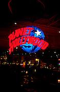 Planet Hollywood bar at the Mall of America.  Bloomington Minnesota USA