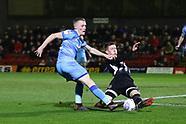 Grimsby Town FC v Cheltenham Town 261119