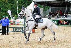 , Warendorf - Bundeschampionate  01. - 05.09.2010, Cognac 99 - Schmuck, Edwin