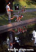 Fishing, Pennsylvania Outdoor recreation, Fishing, City Park