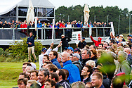 14-09-2013 KLM Open 2013 op de Kennemer G&CC in Zandvoort. Foto: LUITEN Joost (NED)
