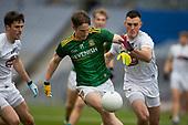 Meath v Kildare - Leinster SFC Semi-Final 2020