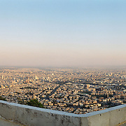 Syrie 2002
