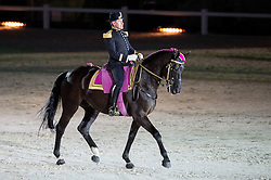 Cadre Noir - Opening Ceremony - Alltech FEI World Equestrian Games™ 2014 - Normandy, France.<br /> © Hippo Foto Team - Jon Stroud<br /> 24/06/14