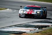 September 30-October 1, 2011: Petit Le Mans at Road Atlanta. 40 David Murry, Melanie Snow, Andrea Robertson, Doran Ford GT/Elan, Robertson Racing