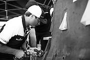 July 10-13, 2014: Canadian Tire Motorsport Park. Robby Benton, Change Racing