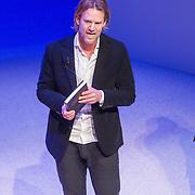 NLD/Amsterdam/20151123 - 5 jaar Delamar theater en 10 Jaar Van den Ende Foundation viering, Jasper Krabbe