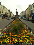 Tralee in County Kerry, Ireland<br /> Picture by Don MacMonagle