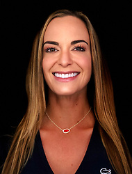 iPhone Portraits of the 2017 Presidents Cup, Jena Sims, Jersey City, New Jersey