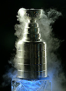 The Stanley Cup - May 22, 2003.