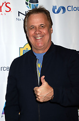 "Richard Roeper arriving for the One Step Closer ""All In For CP"" celebrity charity poker event held at Ballys Poker Room, Ballys Hotel & Casino, Las Vegas, December 9, 2018"